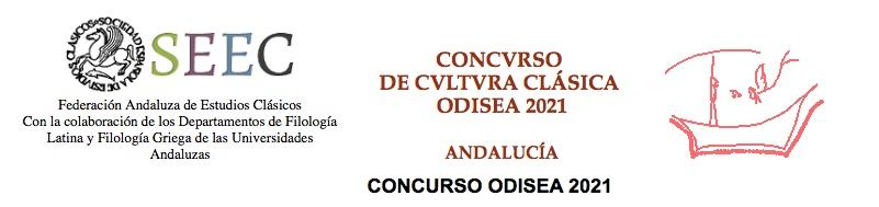 Convocado el VII Concurso Odisea (2021)